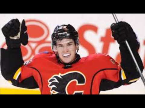 Calgary Flames 2015-16 Player Evaluations
