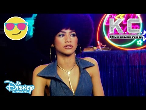K.C. Undercover   Cleo Brown Fashion   Official Disney Channel UK