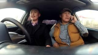 "Саха КВН Студ лига ""Буойун Сахалар"" видеоролик автопати"