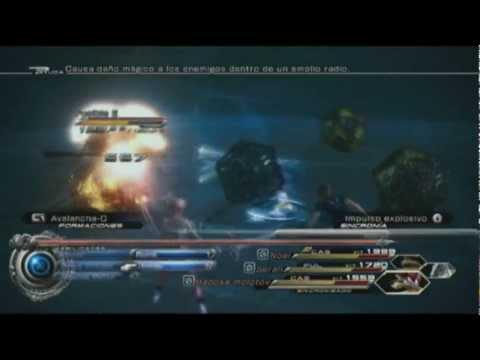 FFXIII-2   Como conseguir guiles fácil y rápido