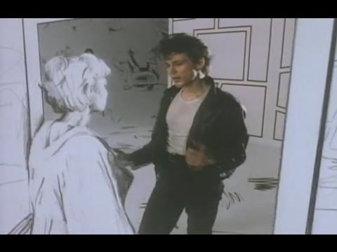 Musicless Musicvideo / A-HA - Take On Me