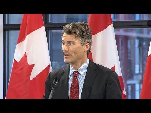 Vancouver mayor announces he won't seek re-election