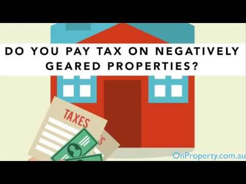 Do you pay tax on forex profits australia