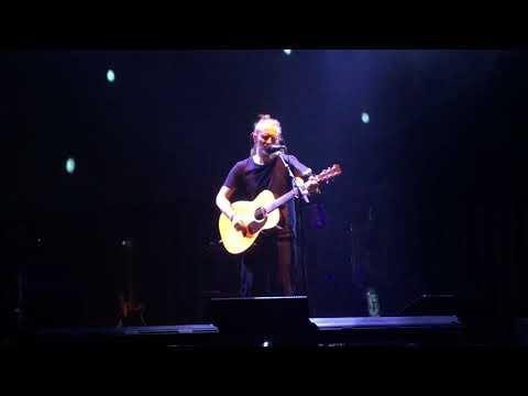 True Love Waits (Acoustic Version) - Radiohead - Soundhearts Festival @ Rio de Janeiro