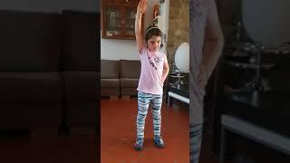 Il Dance Studio non si ferma - Sofia