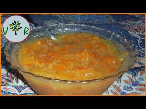 comment-préparer-la-confiture-d'oranges-amères-rapidement
