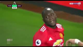 Download Video live.. Manchester United vs Newcastle 4-1 Extended FULL HD MP3 3GP MP4