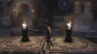 Power Up! Episode 66:Prince of Persia The Forgotten Sands (Xbox 360)