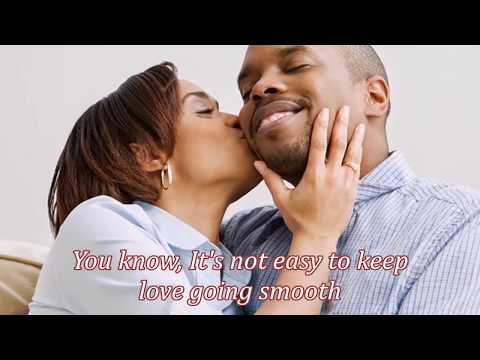 Lady Love - Lou Rawls (lyrics) HD
