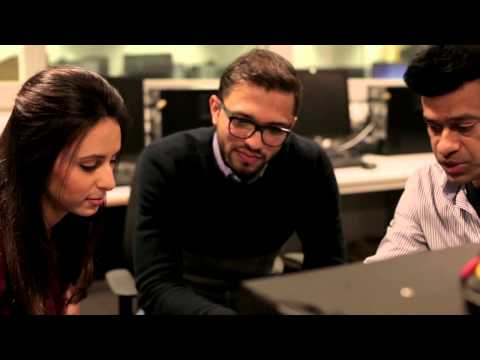 Computer and Network Engineering at University of Westminster
