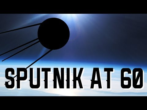 Sputnik was the Soviets' Backup Satellite