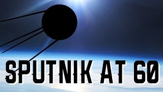 Sputnik was the Soviets