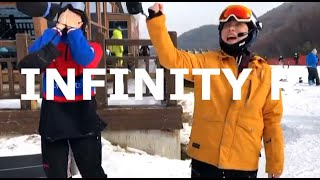 INFINITY R Snow Board 1920 Mov…