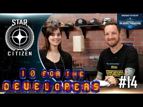 10 for the Developers: Episode 14