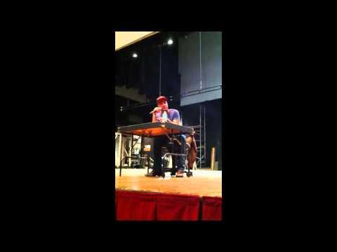 Tom Morello Q&A