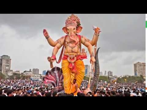 Top Ganpati Song | Hey Ganaraya | Full song |  Composer | Ajit ketkar