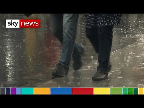 General Election: Will Tories rain on Labour's parade in Grimsby?