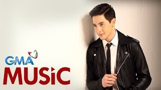 Alden Richards - Thinking Out Loud - Lyric Video