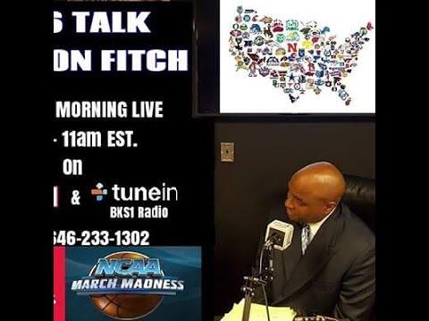 NBA Playoffs Radio show on SB Nation