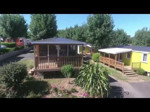 camping ametza - Hendaye