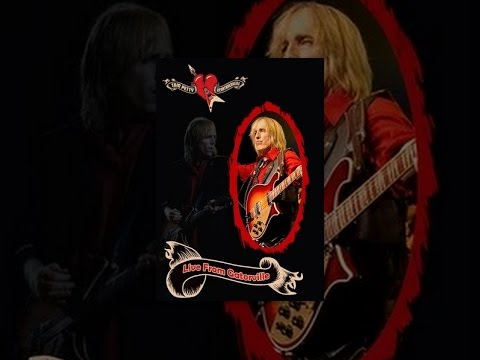 Tom Petty and the Heartbreakers   from Gatorville