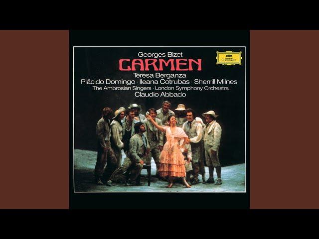 Bizet: Carmen, WD 31 - Overture (Prelude)