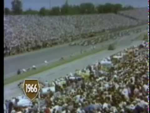 """SID COLLINS...""""THE GREATEST SPECTACLE IN RACING!"""""""