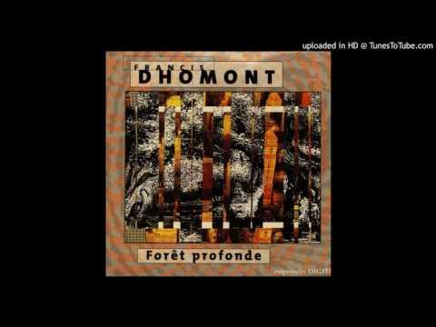 francis dhomont - musique de chambre