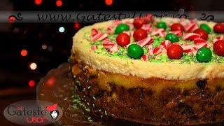 Reteta de Cheesecake fara gluten