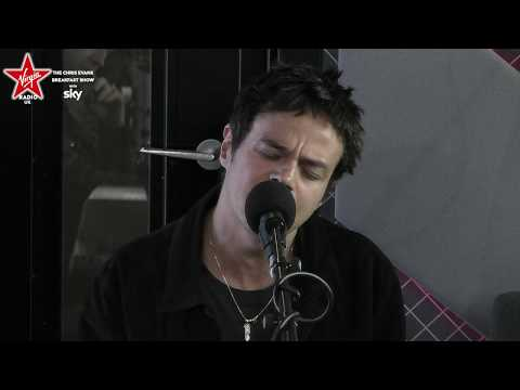 Jamie Cullum - Drink (Live on The Chris Evans Breakfast Show with Sky)