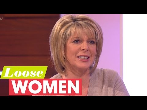 Loose Women Discuss Sexting And Cheating | Loose Women