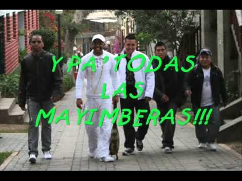 Orquesta Mayimbe - El Tren Bala