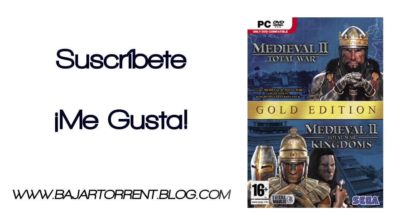 Descargar Medieval II Total War Collection - Torrent PC ...