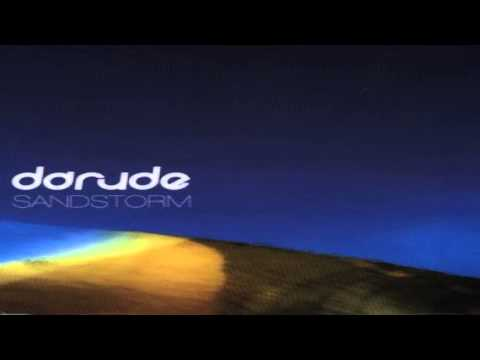 Darude - Sandstorm (Bass Boosted) HD