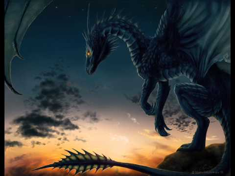 Dragon Trance- Anima Libera(Original Version)