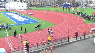 Eagle Acad.-Nwk.,Univ.H.S.-Track Classic, Fresh. 110H.H.,Jaylin,Omari,Elijah V. 4-7-2018