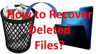 How to Recover Deleted Files? (Wise Data Recovery Software Review)