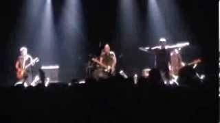 "THE KIDS - Leuven "" Het Depot "" 01/03/2014 "" Fascist cops ""- Belgian punkrock night"