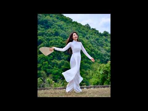 AO DAI  vietnam beautyful women