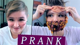 Hilarious Prank on Wife Gone So Wrong It