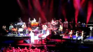 Stevie Wonder - Uptight (Everything's Alright) - Live at The O2 Dublin - June 2010