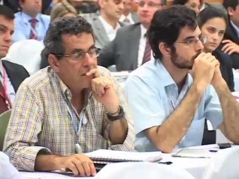 Wind Forum Brazil 2012 - Panorama do Evento
