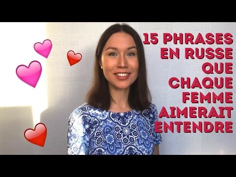 rencontres monde phrases russesasiatique copine rencontres site