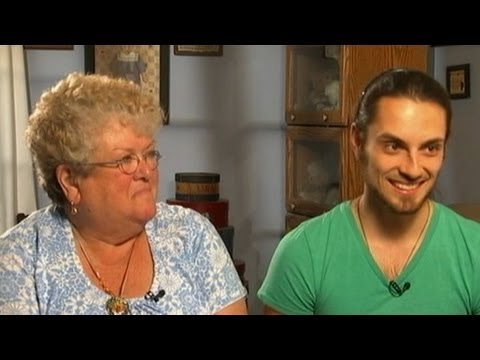 Bullied Bus Monitor Karen Klein Meets Man Who Raised $600,000