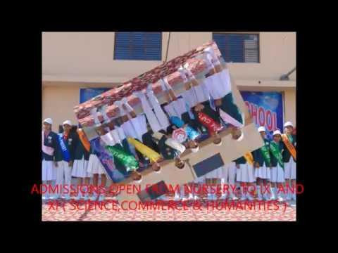 Admissions OPen-Chandan Bal Vikas Public School