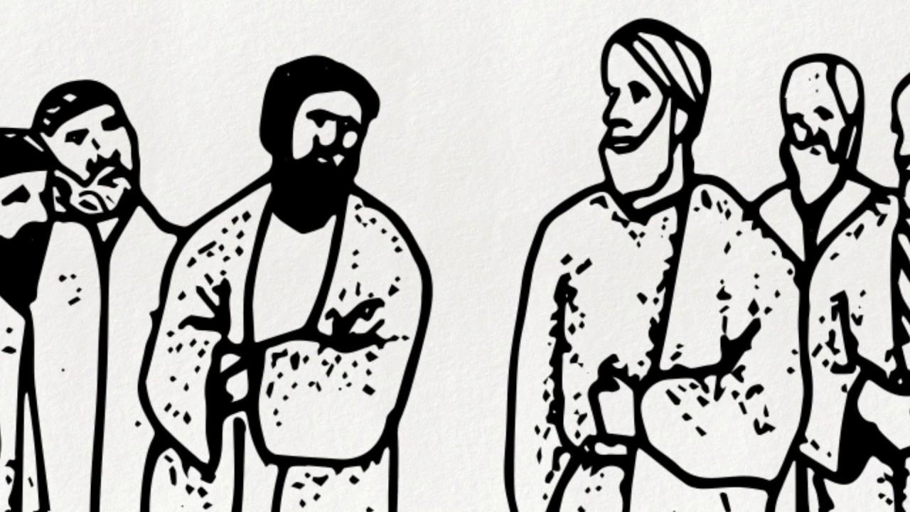 Messiah – Immerse Bible