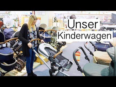Unser Kinderwagen | Joolz | Baby Shopping | Isabeau
