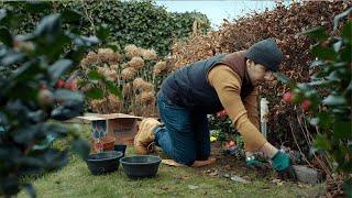 Mertabi laat ons alles zien over tuinieren | De Vrijetijdsschool