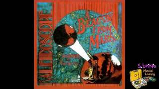 "The Kaleidoscope ""Baldheaded End Of A Broom"""