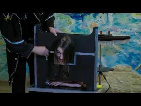 Видео Отрезание Головы Бензопилой - precisiontione